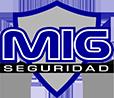Mig Seguridad Logo